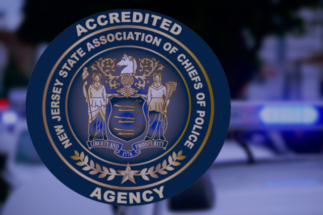 NJSACOP Awards Accreditation or Re-Accreditation Status to 15 Agencies